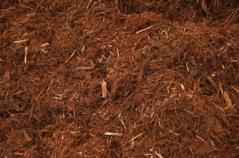 Landscaping Redwood Bark : Miller s landscaping materials and feed shredded