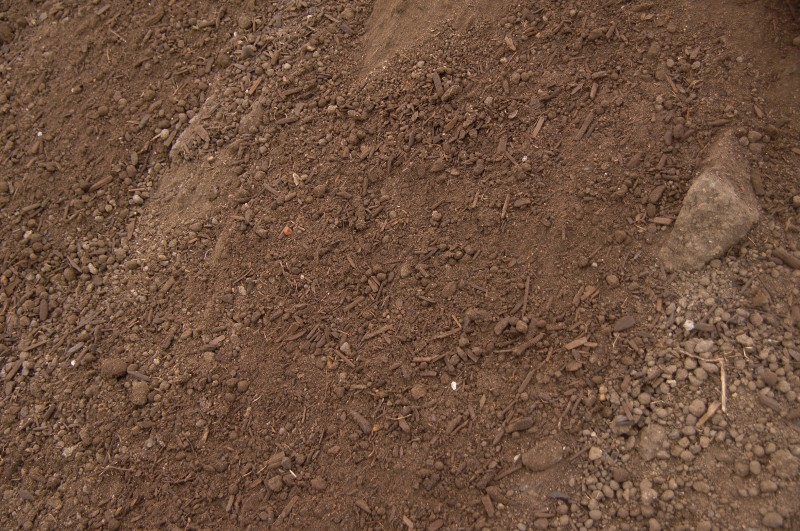 Topsoil - Amended