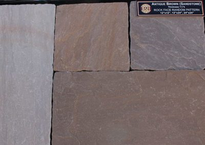 Antique Brown Sandstone