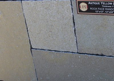 Antique Yellow Sandstone