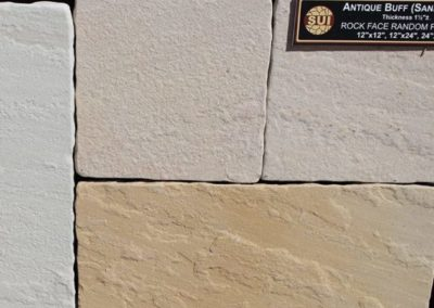 Antique Yellow Limestone